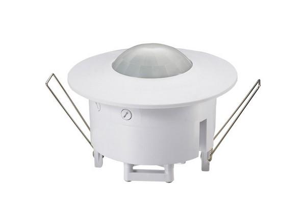 Датчик движения  М 03 SNS 8m 2,2-4m IP 20 360 бел.
