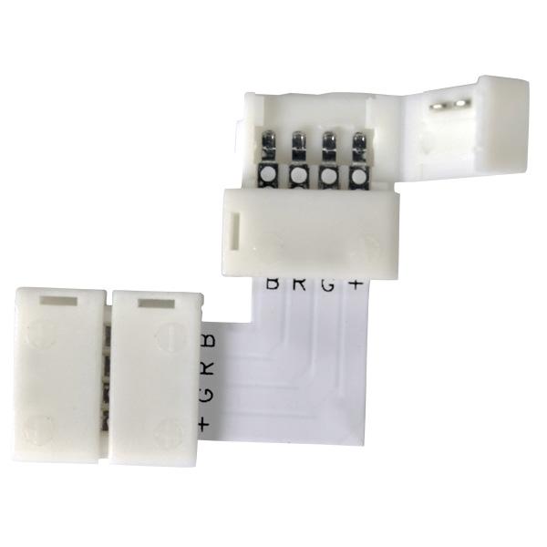 Коннектор LED 3L для RGB ленты