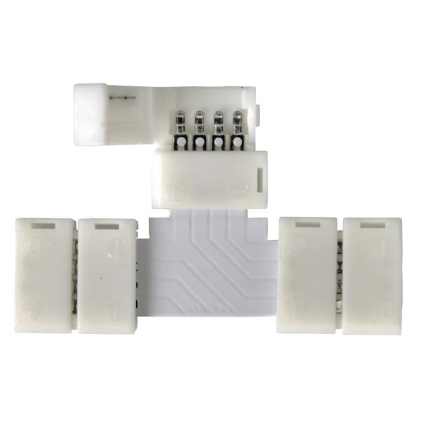 Коннектор LED 3T для RGB ленты