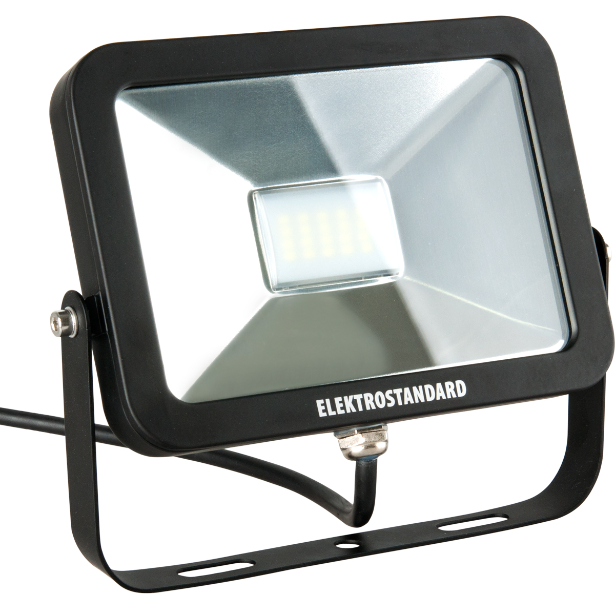 Прожектор  SLUS LED 20W 6500K черный