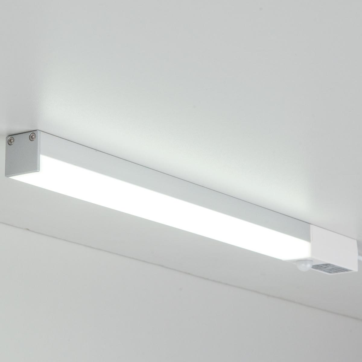Светодиодиодный светильник Led Stick LSTS01 5W 4200К 30sm с датчиком движения