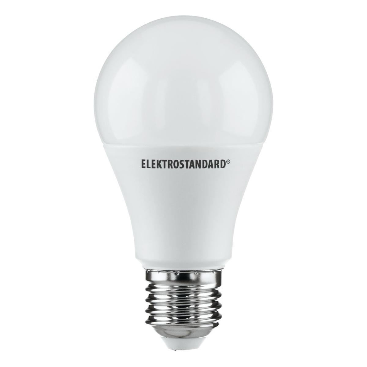 Лампа LED - Classic LED D 10W 4200K E27