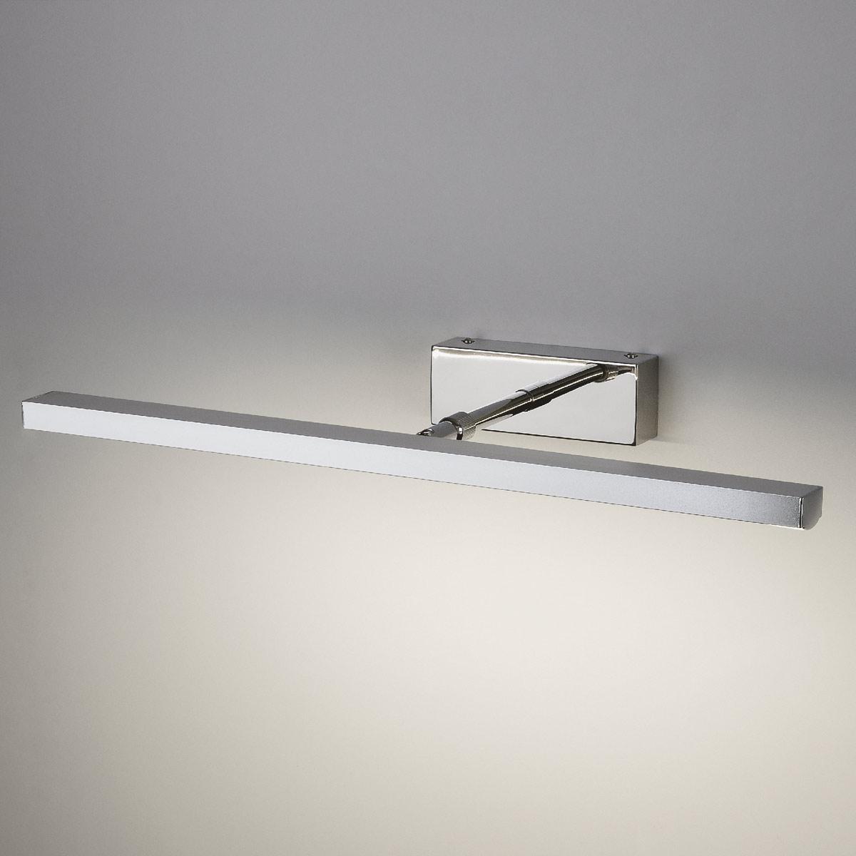 Подсветка  Cooper LED 7W хром