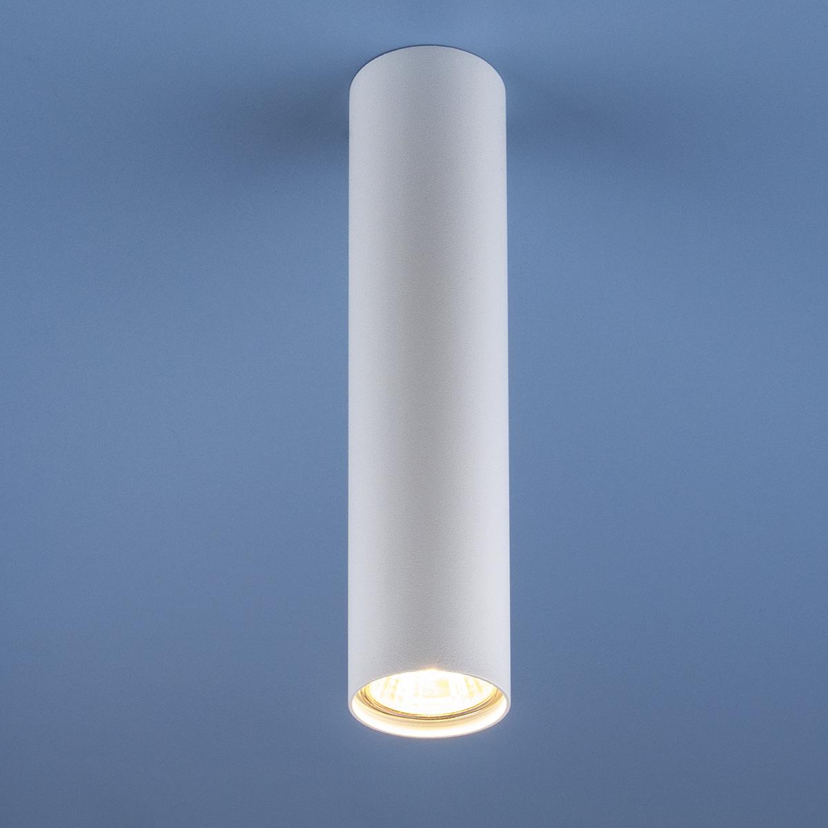 Накладной точечный светильник 5463 белый