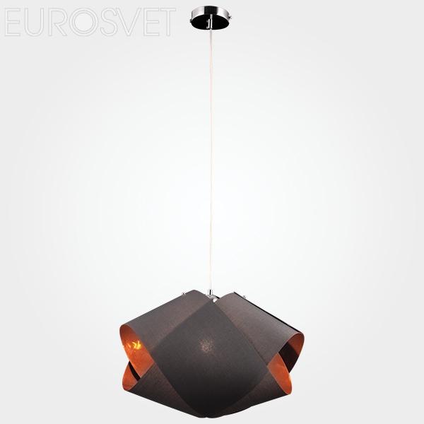 Подвесной светильник 50047/1 серый