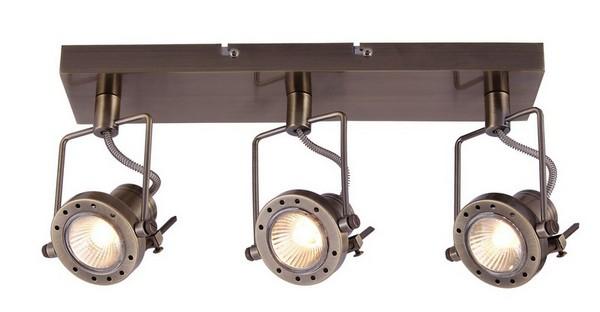 Потолочный светильник A4300PL-3AB