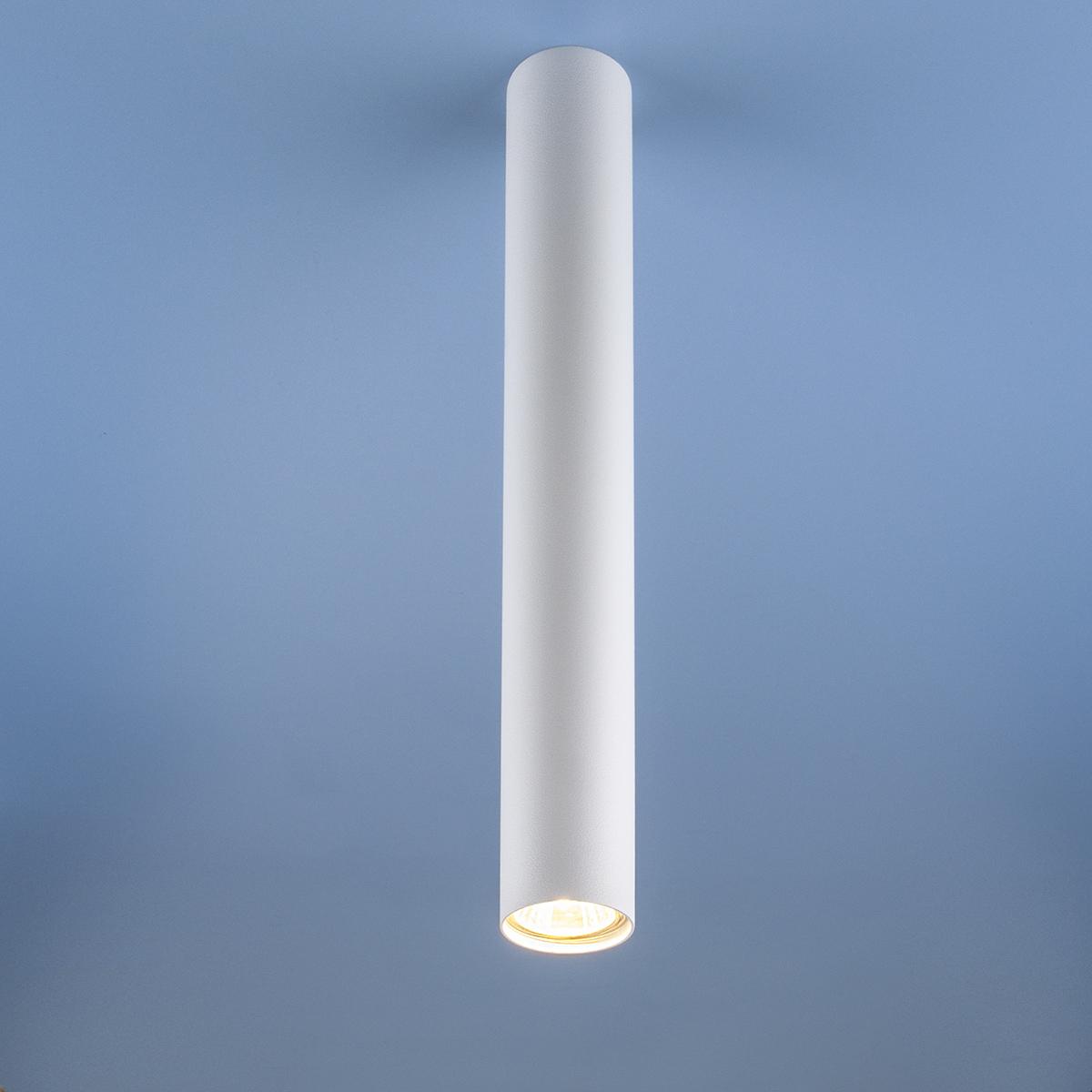 Накладной точечный светильник 5471 белый