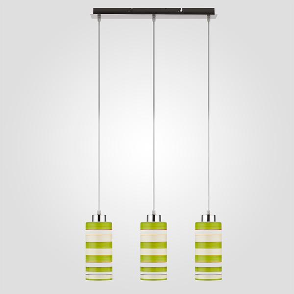 Подвесной светильник 50044/3 хром