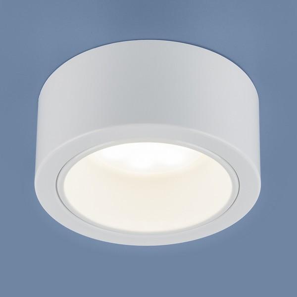 1070 GX53 WH белый
