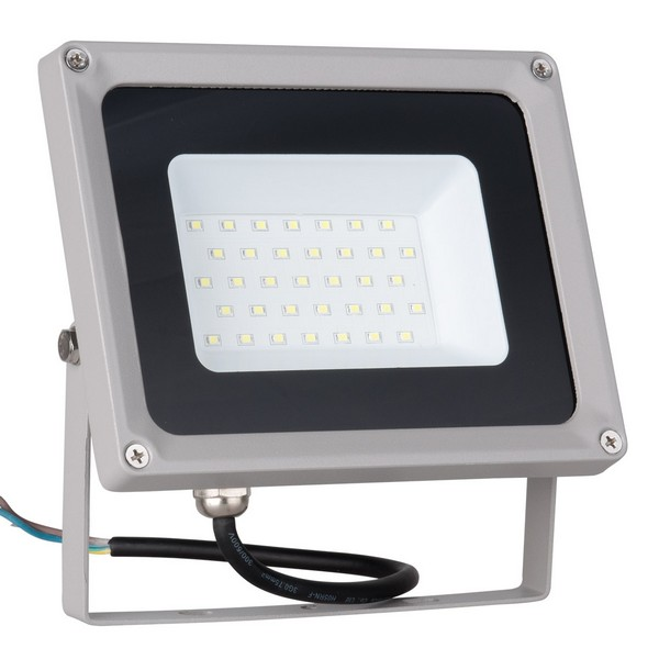 Прожектор 006 FL LED 30W 6500K IP65