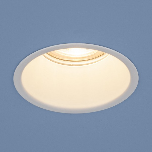 Точечный свет - 6067 MR16 WH белый