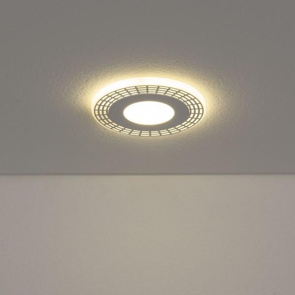 Светильник Down Light- DSS001 6W 4200K