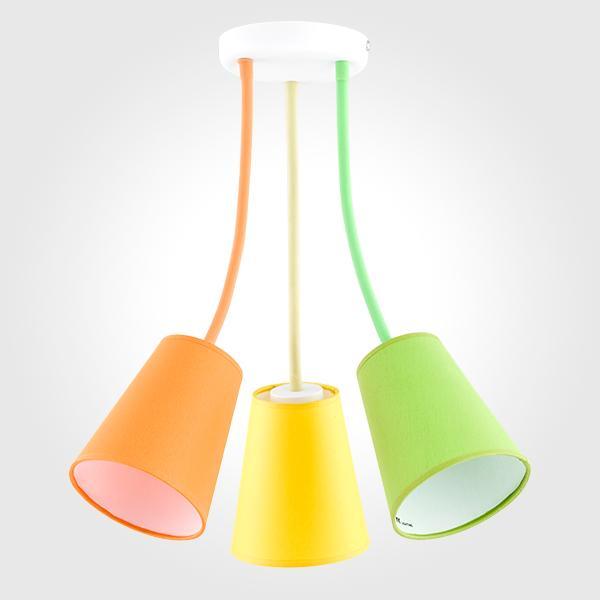 Потолочный светильник 2106 Wire Colour