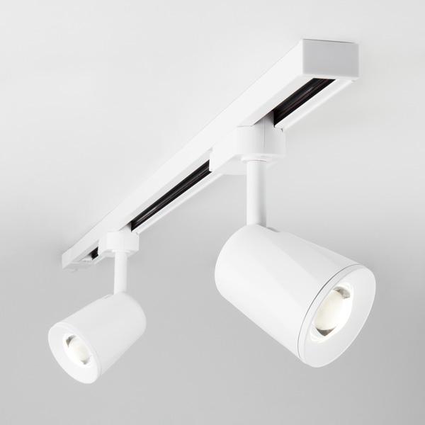 Трековые светильники - Joli Белый 9W 4200K (LTB19)