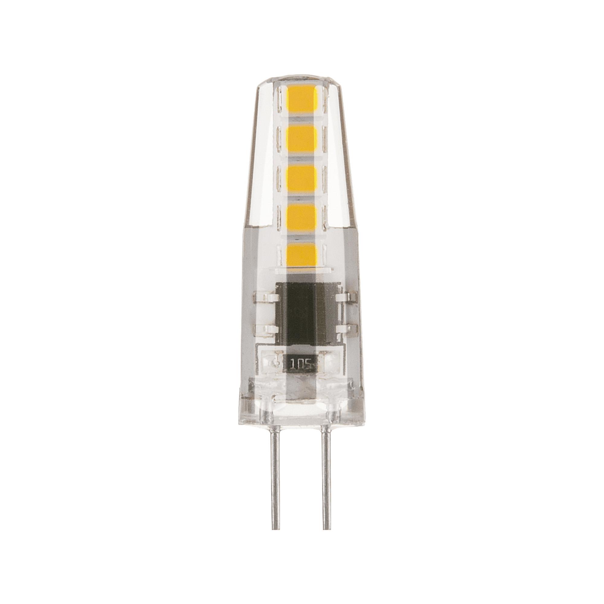 Лампы LED - G4 LED BL124 3W 220V 360 4200K