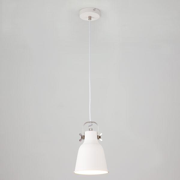 Подвесной светильник 50083/1 белый