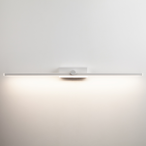 Настенный светодиодный светильник 40134/1 LED белый
