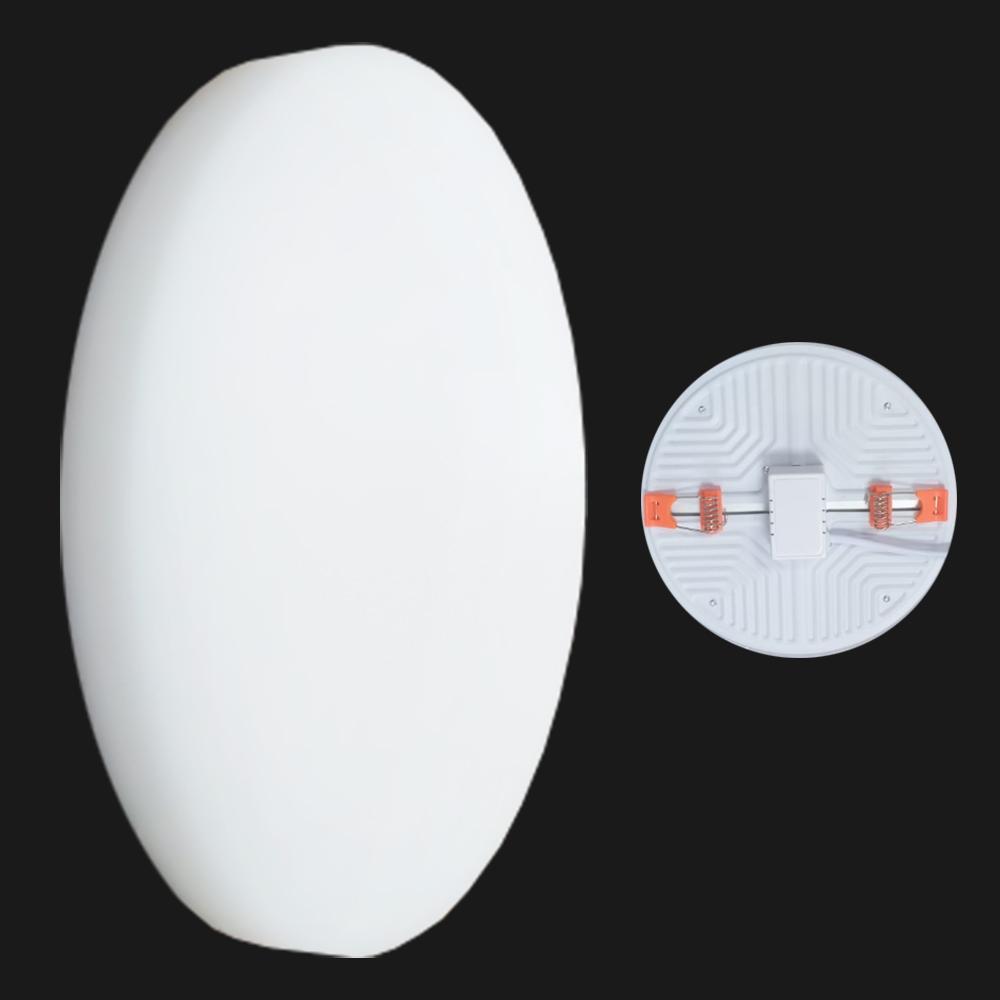 Светодиодный светильник круглый LOFT,  32W, 4200к