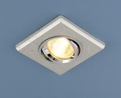 Светильник 2080 серебро (Silver) SC