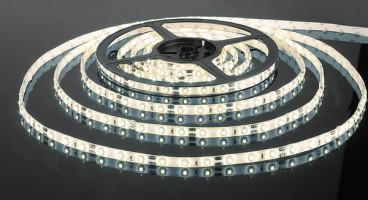 Лента светодиодиодная  60 Led 4,8 W IP65 белый