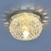 Светильник 176 G9 прозрачный (Clear)