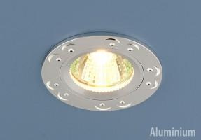 Светильник 5805 MR16 сатин/серебро