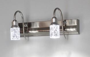 Подсветка Glace 822\2 LED хром (СН)