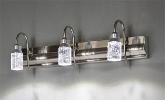 Подсветка Glace 822\3 LED хром (СН)
