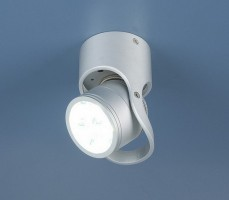 Светильник HS-8303 LED хром