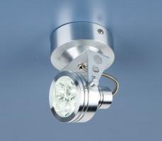 Светильник HS-8903 LED хром