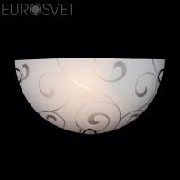 Настенный светильник 2740/1 хром
