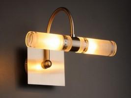 Подсветка ML-Toru 886\2 G9 2*40W сатин/никель