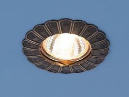 Светильник 7201  бронза (GAB)
