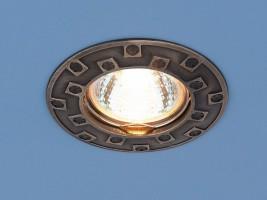 Светильник 7202  бронза (GAB)