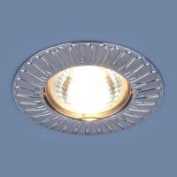Светильник 7203 сатин  хром  (SCH)