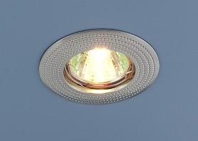 Светильник 601 MR16 хром