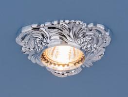 Светильник 4105 хром (CH)