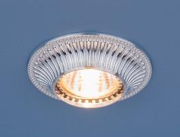 Светильник 4101 хром (CH)