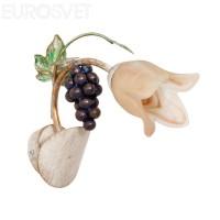 Настенный светильник 542 EUROSVET Grape