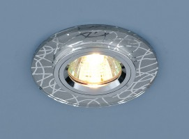 Светильник 8360 MR16 хром (CH) SC