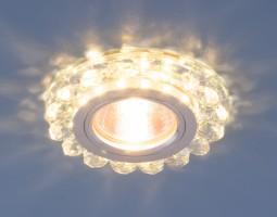 Светильник 6036 MR16 CL прозрачный