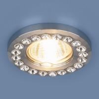 Светильник 8331 MR16 CH/CL хром/прозрачный