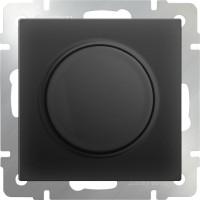 Диммер (черный-матовый) /WL08-DM600