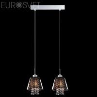 Подвесной светильник 1626/2 хром