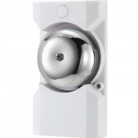 Звонок электромеханический DBQ18M WM 1M IP20 Белый