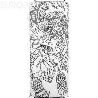 Настенный светильник Nowodvorski 5603 Blossom black 2