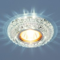 Светильник 7247 MR16 прозрачный