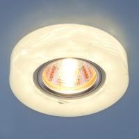 Светильник 6062 MR16 белый