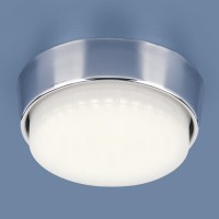 Светильник 1037 GX53 хром