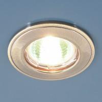 Светильник 7002 MR16 бронза